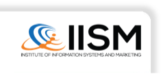 Logo Institute of Information Systems and Marketing (IISM) <br />Digital Service Innovation - Prof. Dr. Gerhard Satzger